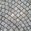 Stock Photo: Cobblestone abstract texture