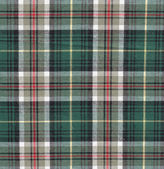 Tartan background — Stock Photo