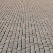 Street cobblestone texture — Stock Photo
