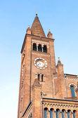 Kościół świętego pawła w kopenhadze — Zdjęcie stockowe