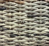 Abstrakte vintage holz papierhintergrund — Stockfoto