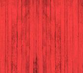 Sfondo di legno rosso — Foto Stock
