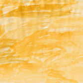 Orange abstract watercolor background — Stock Photo