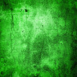 Green grunge background or texture — Stock Photo