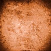 Orange grunge bakgrund eller konsistens — Stockfoto