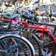 Bicycles — Stock Photo #34333005