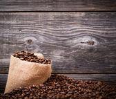 фон кофе — Стоковое фото