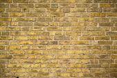 レンガの壁のテクスチャ — ストック写真