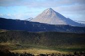 Iceland beautiful landscape — Stock Photo