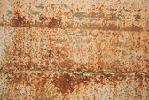 Metal corroded texture — Stockfoto