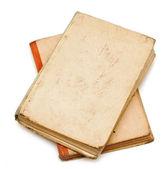 Old books — Stockfoto