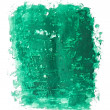 Royalty-Free Stock Photo: Green painted background