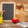 Stockfoto: Back to school. Education concept.