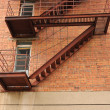 Fire Escape — Stock Photo #25376009