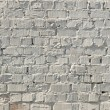 White brick wall — Stock Photo #27179941