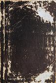 Textura papel vintage rugoso manchada grunge fondo — Foto de Stock