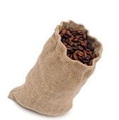 Café en grains — Photo