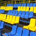 Seat — Stock Photo #29249601