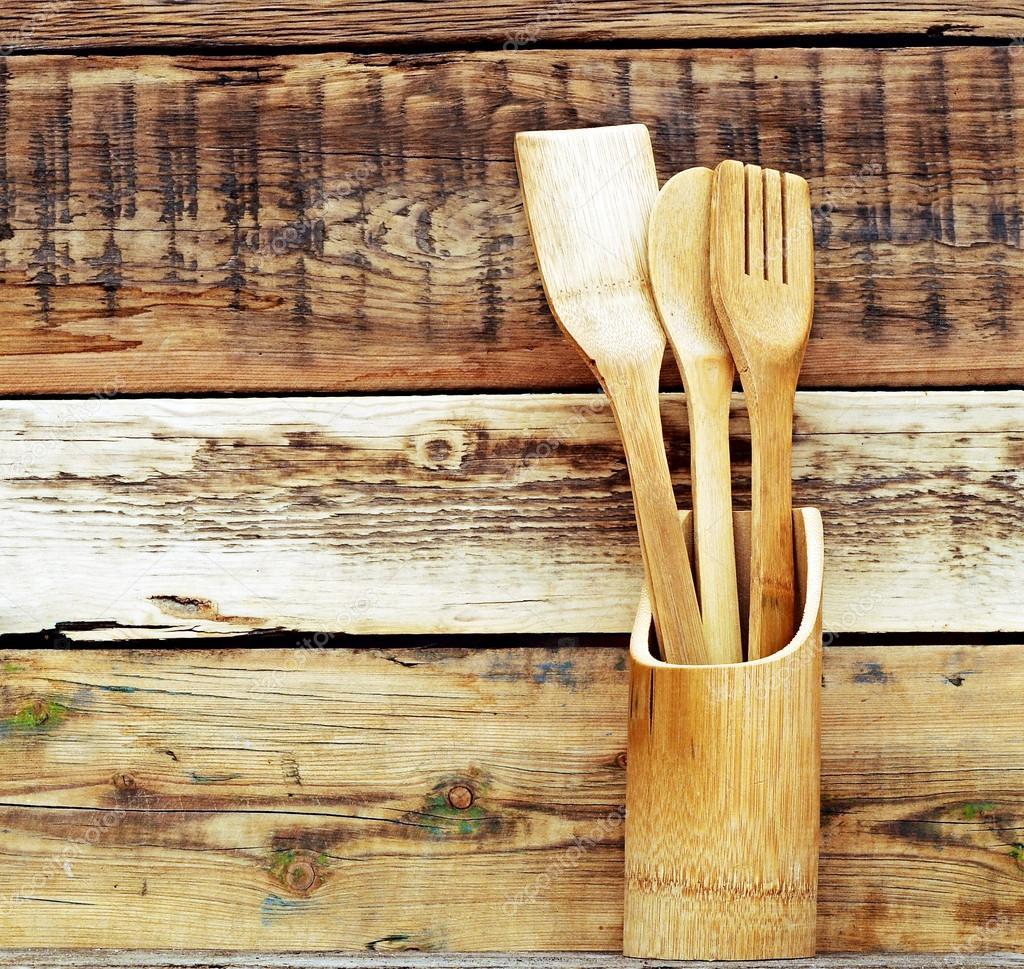 Vintage cocina utensilios de cocina foto de stock for Utensilios de cocina vintage