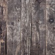 Grungy wood wall background  — Stock Photo