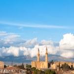 Nicosia, Chipre — Foto de Stock