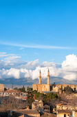 Nicosia, Cyprus — Stock Photo