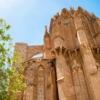 St. Nicholas Cathedral, Famagusta, Cyprus — Stock Photo #46375217