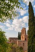 Abbaye de bellapais — Photo