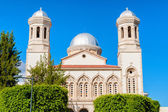 Ayia Napa cathedral — Stock Photo