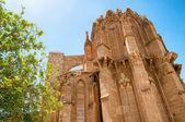 Katedrála svatého mikuláše — Stock fotografie