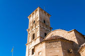 Ayious Lazarus Church, Larnaca, Cyprus — Stock Photo
