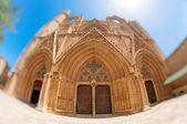 Lala Mustafa Pasha Mosque — Stock Photo