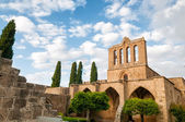 Bellapais Abbey. — Stock Photo