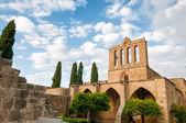 Bellapais Abbey. — Stock Photo