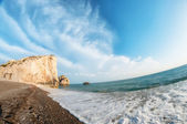 Petra tou Romiou — Photo