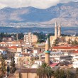Northern part of old city, Nicosia, Cyprus — Stock Photo #49987441