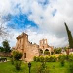 Abadía de Bellapais. Kyrenia, Chipre — Foto de Stock   #50049501