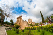 Bellapais Abbey. Kyrenia, Cyprus — Stock Photo