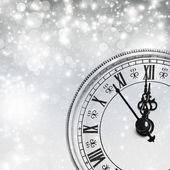 Nowy rok tło — Zdjęcie stockowe