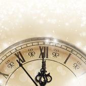 New Year background — Foto de Stock