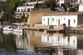 Portopetro 港 — 图库照片