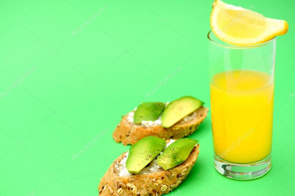 Healthy Avocado Snacks Healthy Avocado Snacks And a
