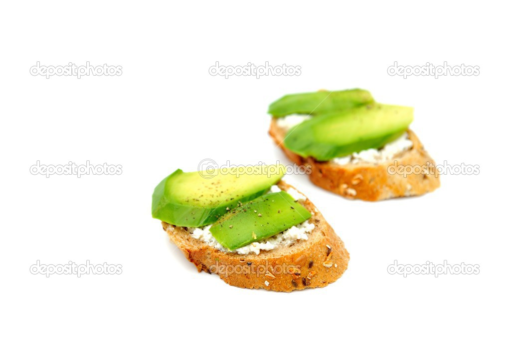Healthy Avocado Snacks Healthy Avocado Snacks on