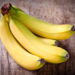 Fresh bananas — Stock Photo #12187338