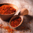 Saffron — Stock Photo #12777386