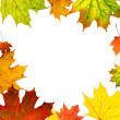 Autumn background — Stock Photo #13408178