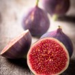 Fresh figs — Stock Photo #13558414