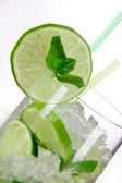 Jito cocktail — Stock Photo