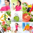 Healthy life style — Stock Photo #23576077