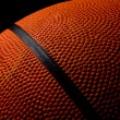 Stock Photo: Basketball background